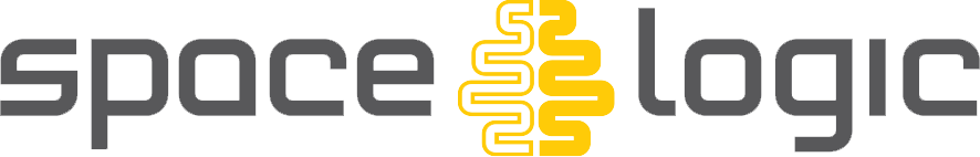 spacelogic标志